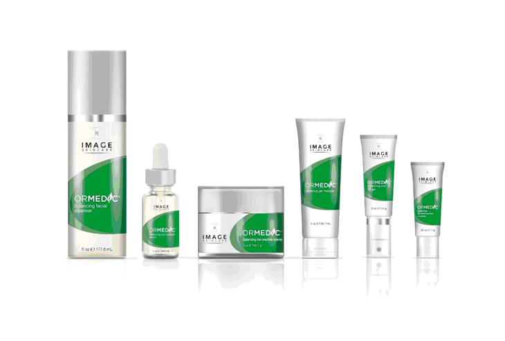 IMAGE Skin Care Products available at Jacksonville Cosmetic Surgery Center