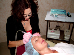 Permanent Makeup Services in Jacksonville